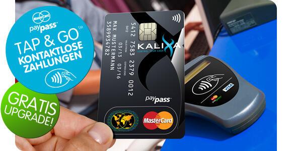 Android kalixa Prepaid