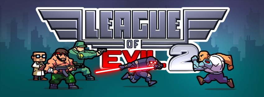 iOS iPad iphone Kostenlos league of evil