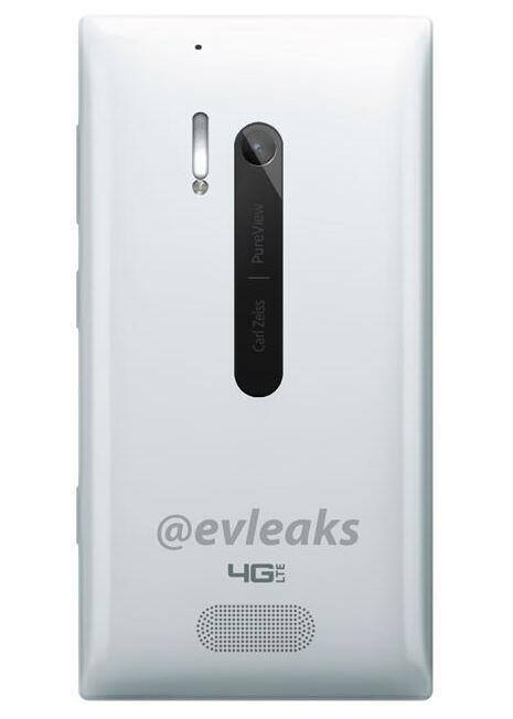 920 928 Lumia Nokia weiß Windows Phone