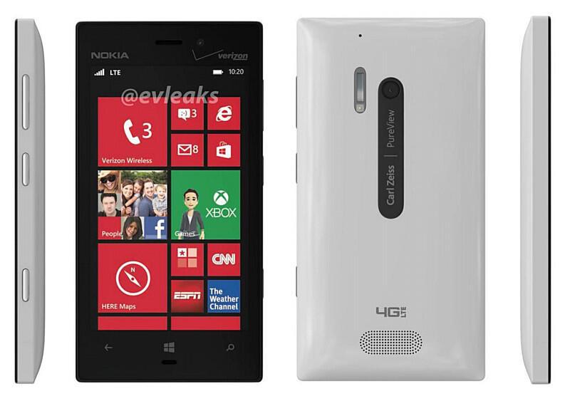 event Lumia lumia 928 microsoft Nokia verizon Windows Phone