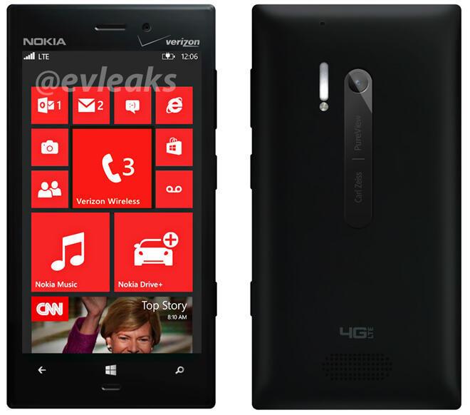 leaks Lumia lumia 928 microsoft Nokia Smartphone Windows Phone