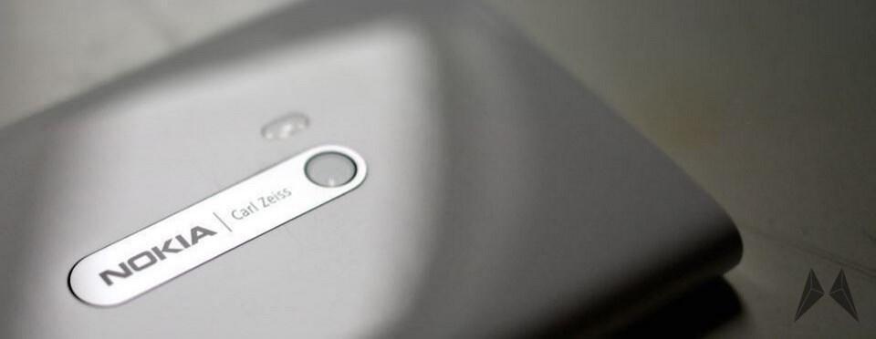 EOS Kamera Lumia Nokia pureview Windows Phone