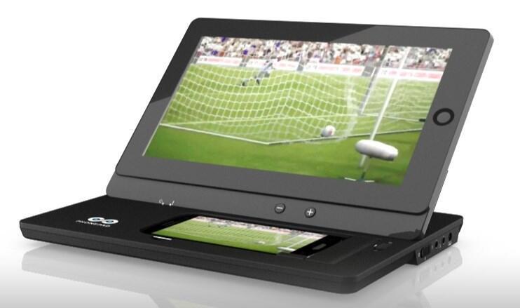 Android Bluetooth Dock dockingstation Gadget Samsung Smartphone tablet zubehör