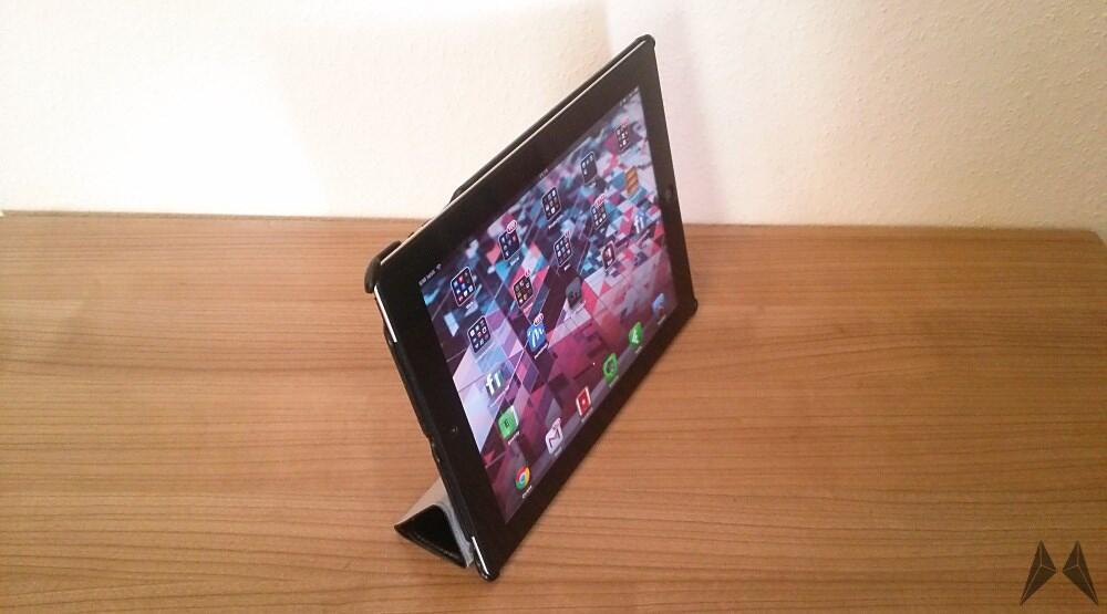 case iPad zubehör