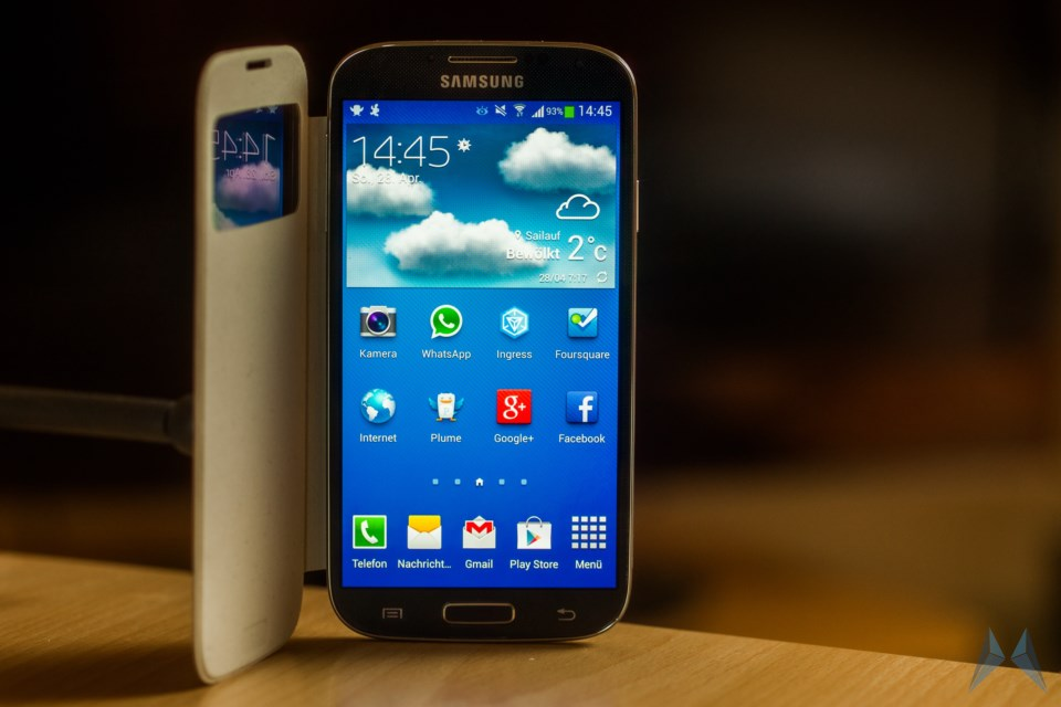 Android deal ebay Galaxy S4 Samsung sgs4