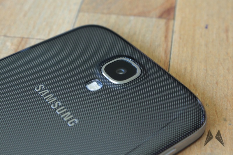 Android Android 5.0 Galaxy S5 Samsung Update