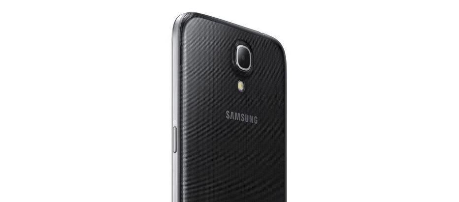 Android galaxy mega Samsung