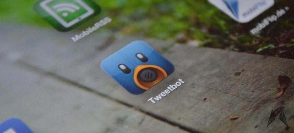 api app social Token-Limit tweetbot twitter