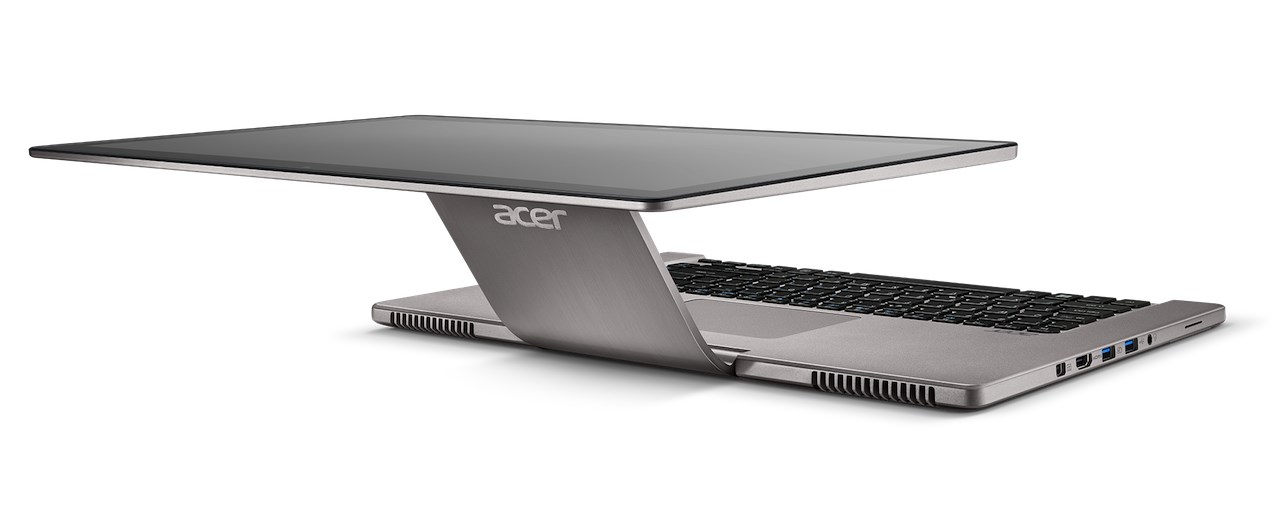 Acer laptop r7 Windows