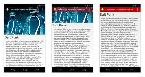 Android Devs & Geeks