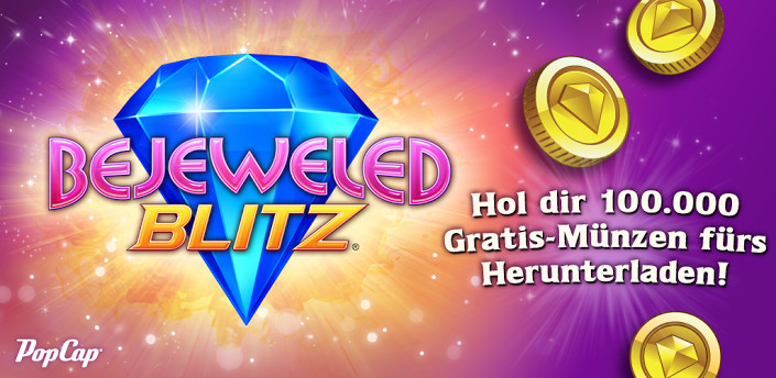 Android bejeweled games Google Puzzle Spiele