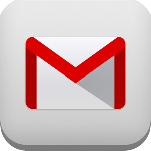 Apple Gmail iOS iPad iphone Update
