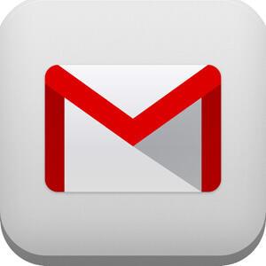 Apple Gmail Google iOS