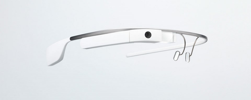 Android brille Glass Google