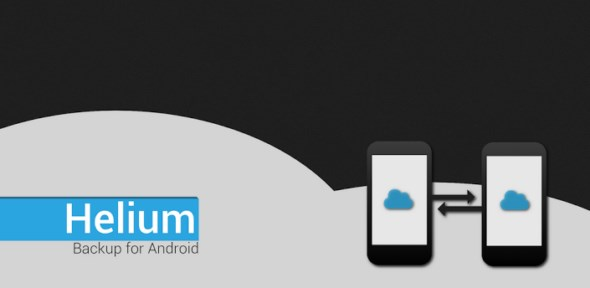 Android backup carbon helium System Tool
