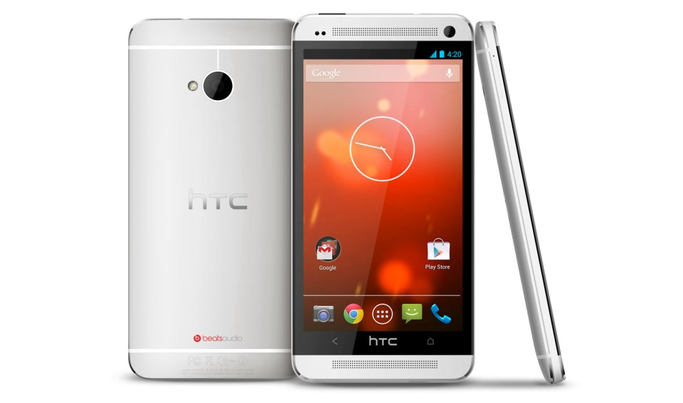 Android Google HTC