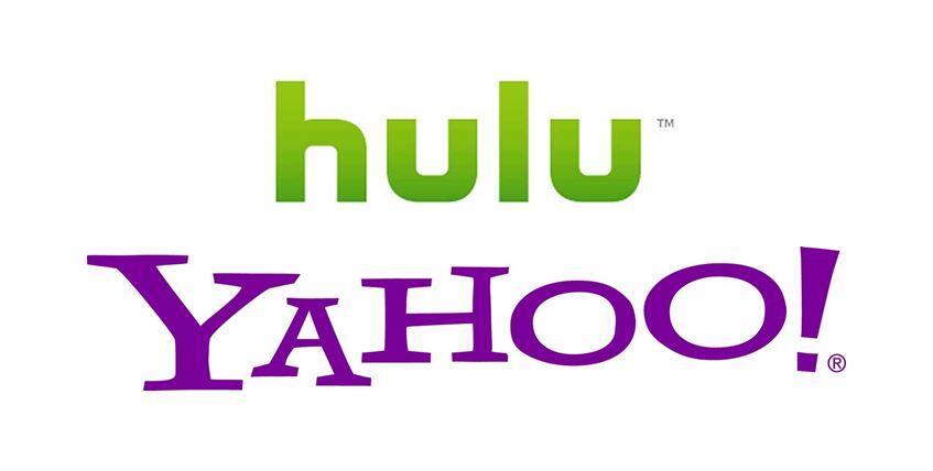 hulu Yahoo!