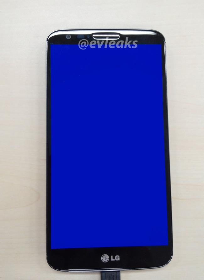 Android evleaks Google leaks LG Nexus 5 optimus g2 Smartphone