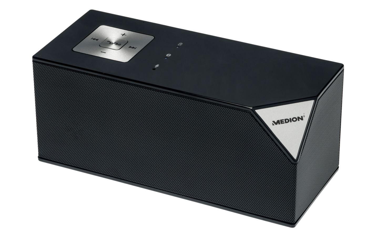 Bluetooth Lautsprecher medion