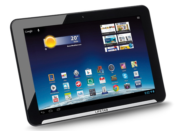 aldi Android medion tablet