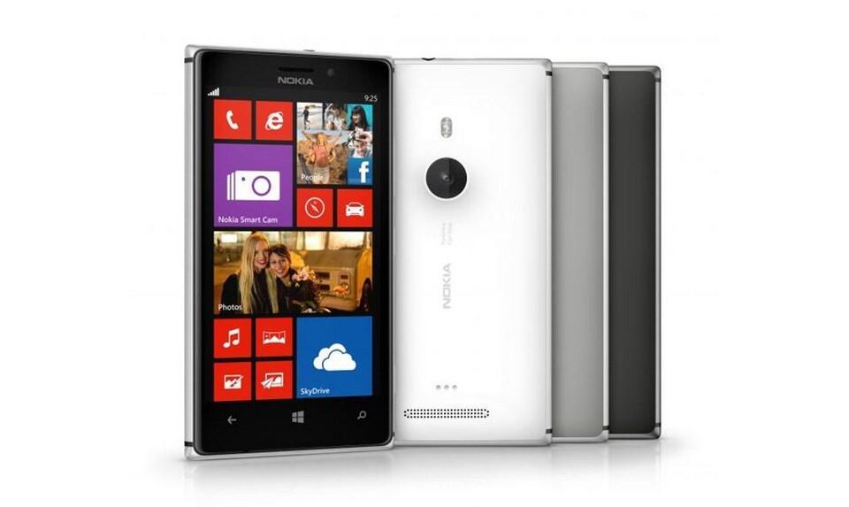 lumia 925 Nokia Windows Phone