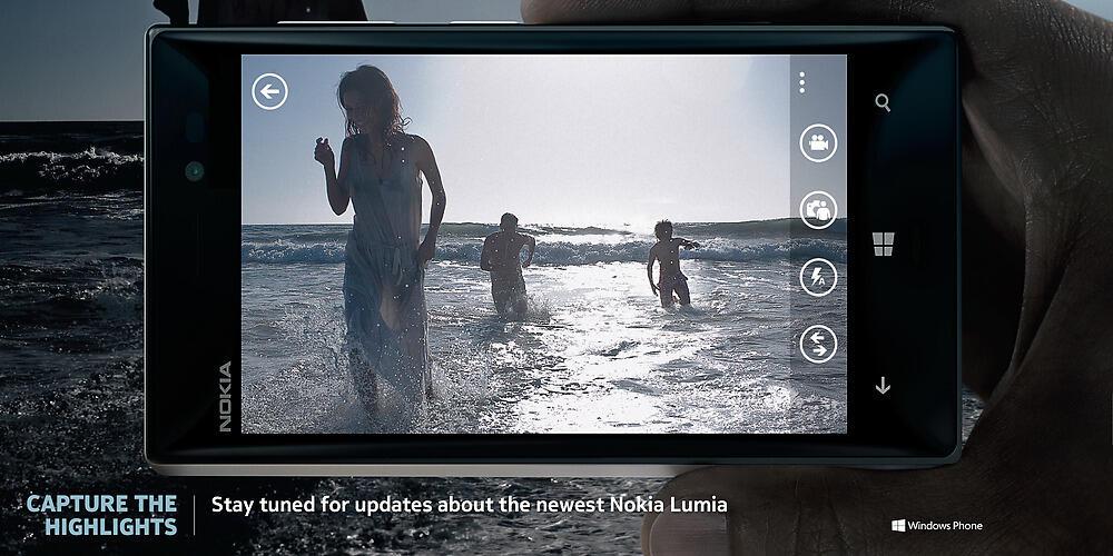928 Lumia Nokia Windows Phone
