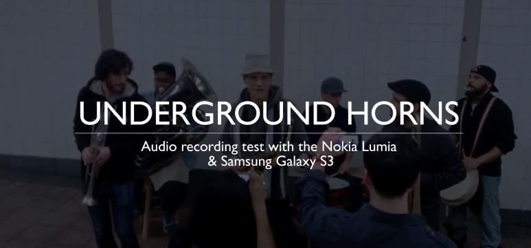 Android Lumia Nokia Samsung vergleich Windows Phone