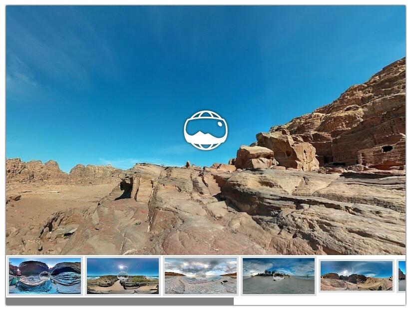 Embedded Fotos Google google plus Photo Sphere