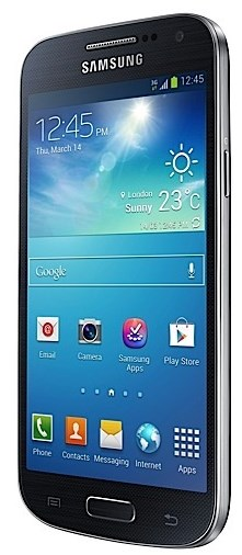 Android Galaxy S4 Mini Samsung