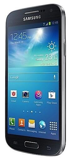 Android Galaxy S4 Mini Samsung sgs4 mini