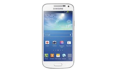 Android galaxy Galaxy S4 Mini Leak Samsung Smartphone touchwiz
