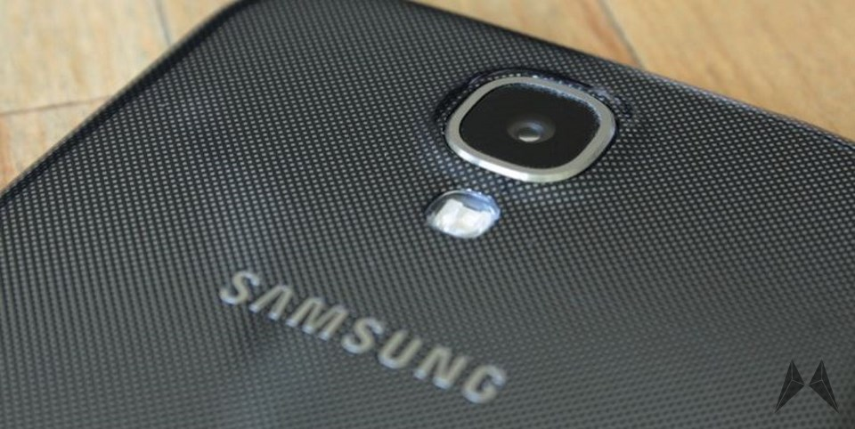 Android Galaxy S4 Samsung zoom
