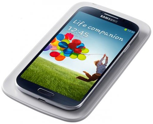 Android Galaxy S4 qi s4 Samsung sgs4