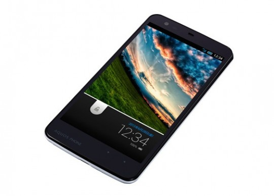 akku Android CG Silicon Japan Sharp Smartphones