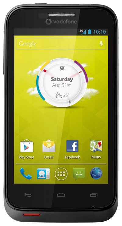 Android Prepaid smart smart 3 Vodafone
