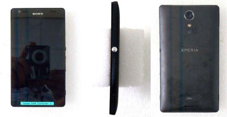 Android Sony Xperia