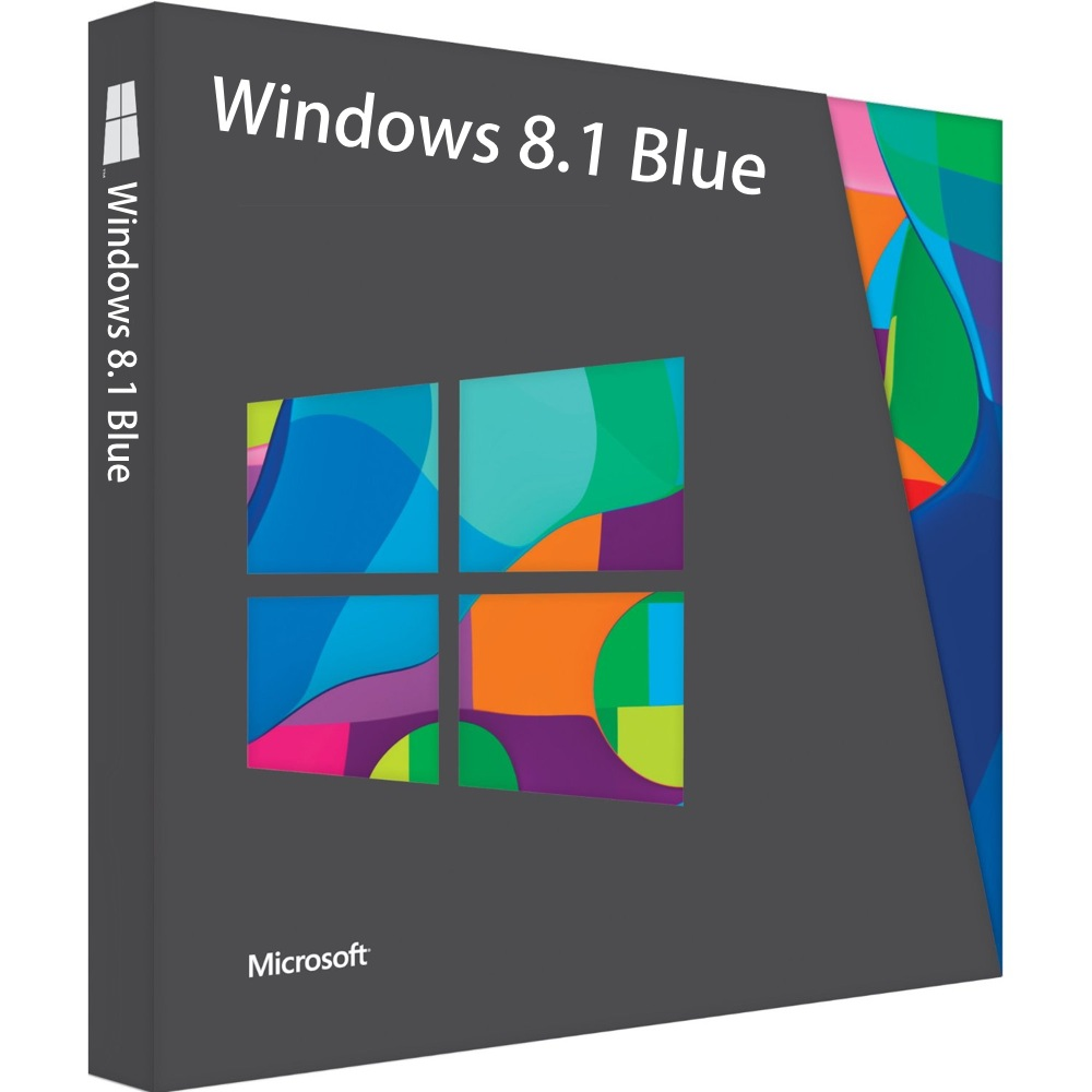 8.1 blue microsoft Update Windows
