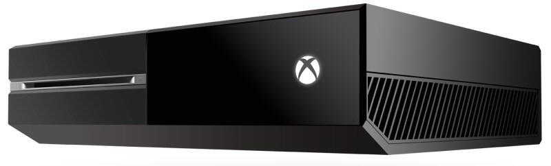 konsole one TV xbox