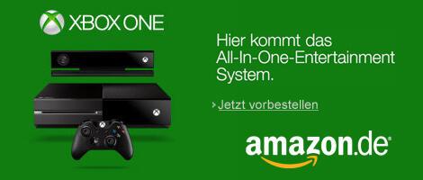 amazon one shopping xbox Xbox One