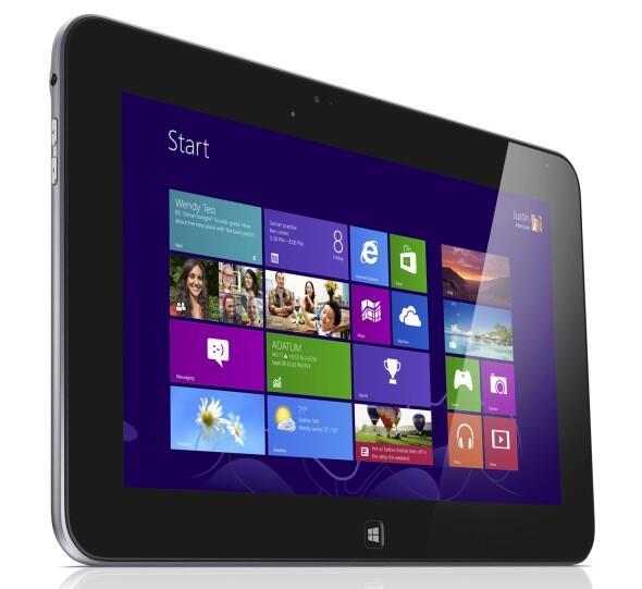 10% deal Dell tablet Windows xps