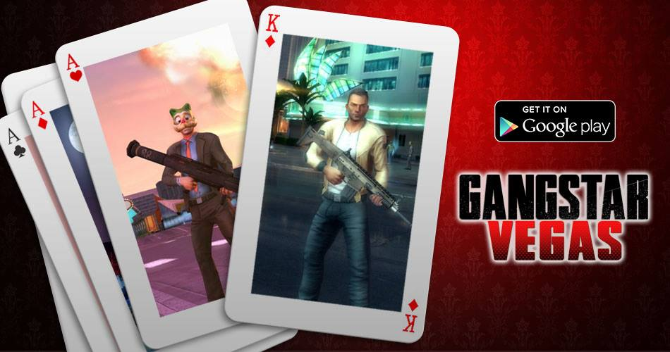 Android fun Game gameloft play Spiel