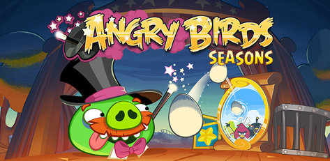 amazon Android Angry Birds fun Game Spiel