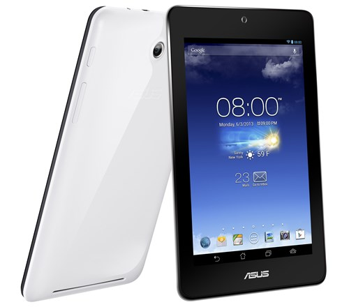 Android Asus computex Memo nexus