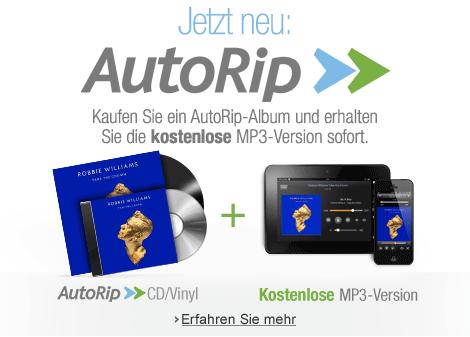 amazon cd MP3