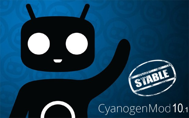 Android cynogenmod ROM