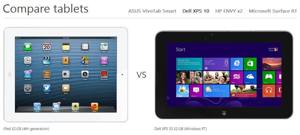 iPad microsoft Video Windows
