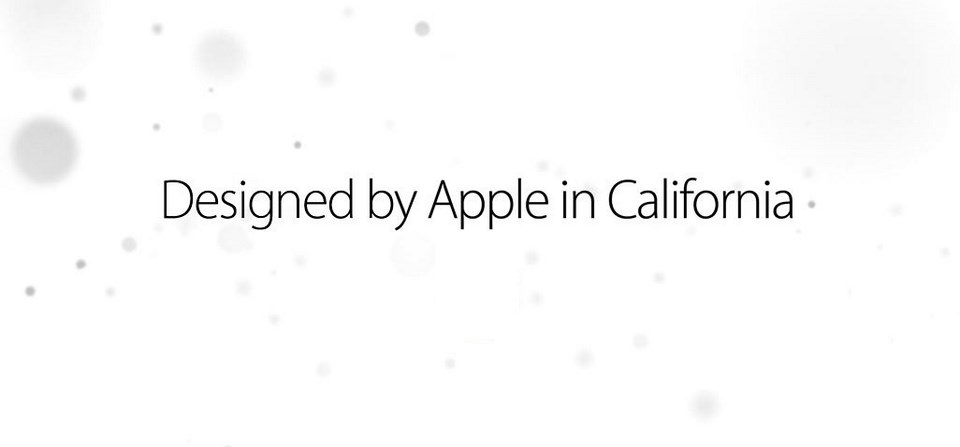 Apple iOS kampagne werbung