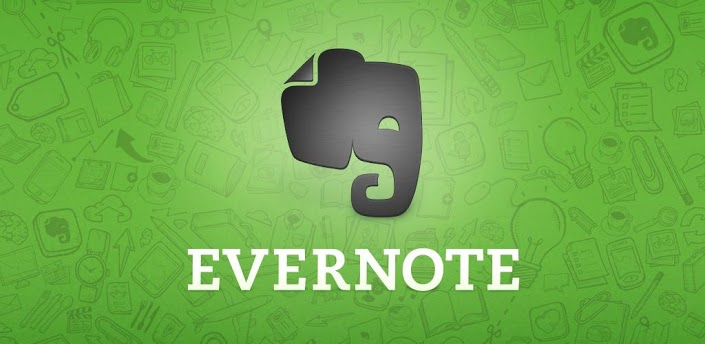 Android evernote Notizen Update