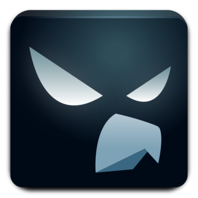 Android Falcon social twitter
