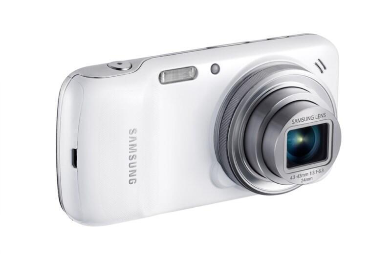 Android cam Kamera Samsung